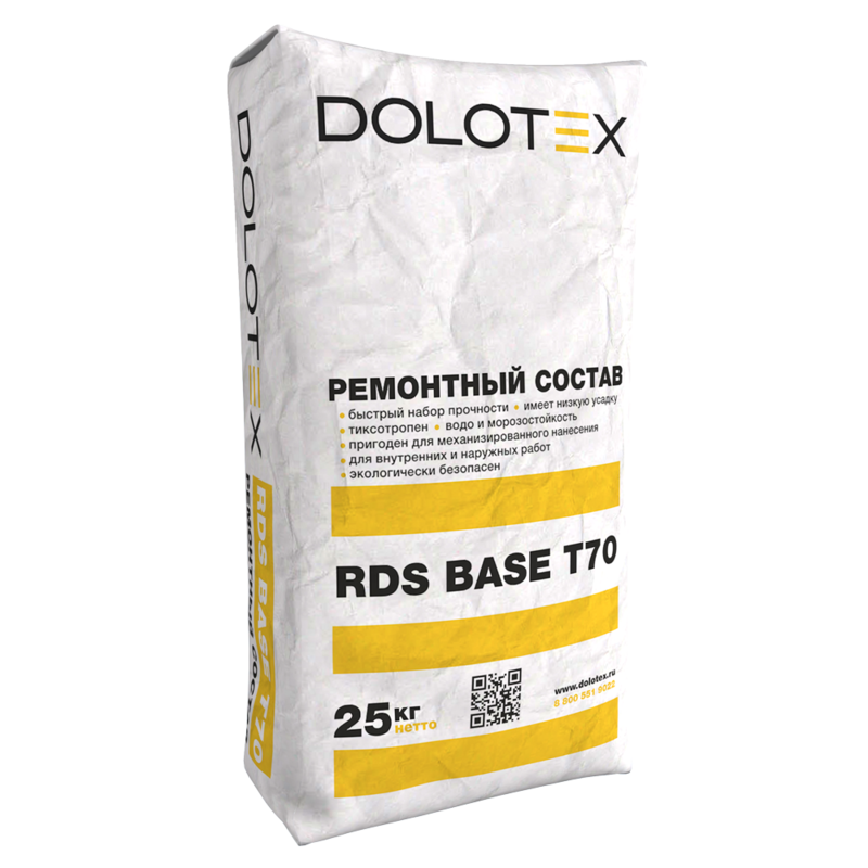 DOLOTEX RDS BASE T70
