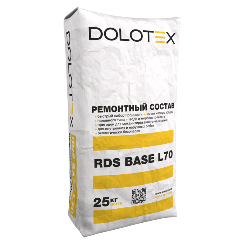 DOLOTEX RDS BASE L70